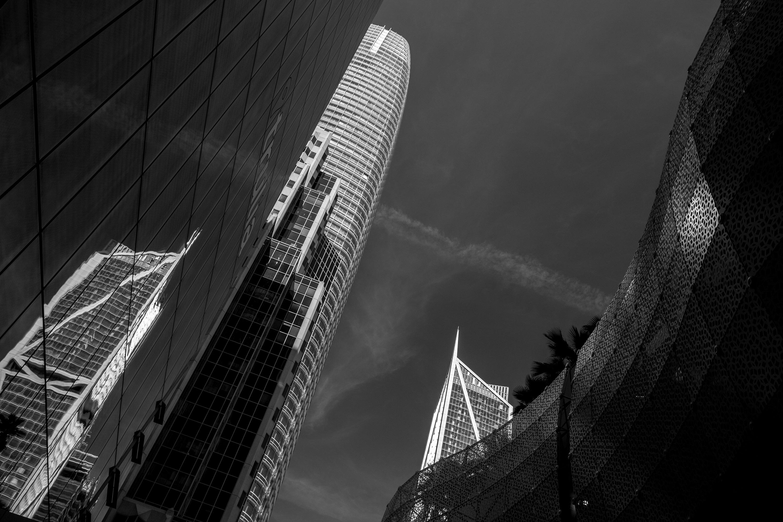 Architecture, San Francisco